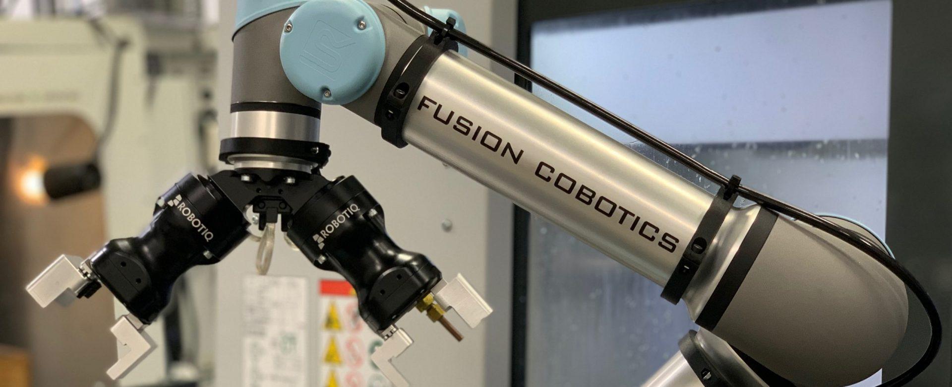 Fusion Cobotics